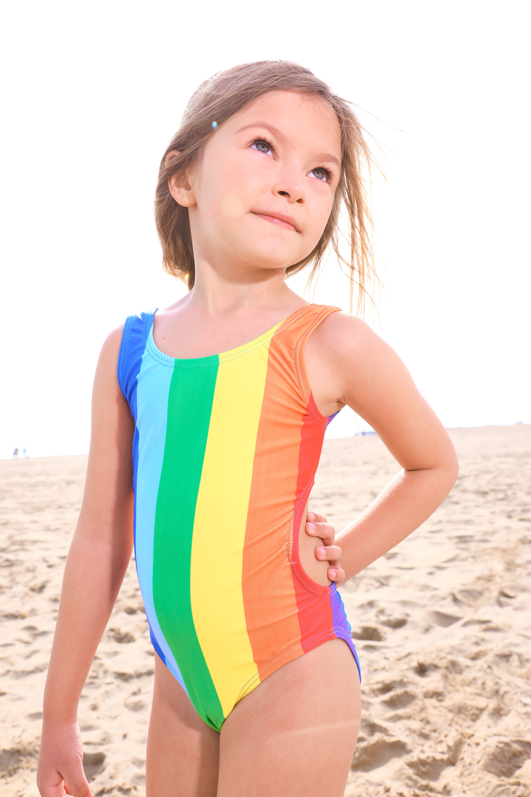 FULL COLOR Trikini Kids