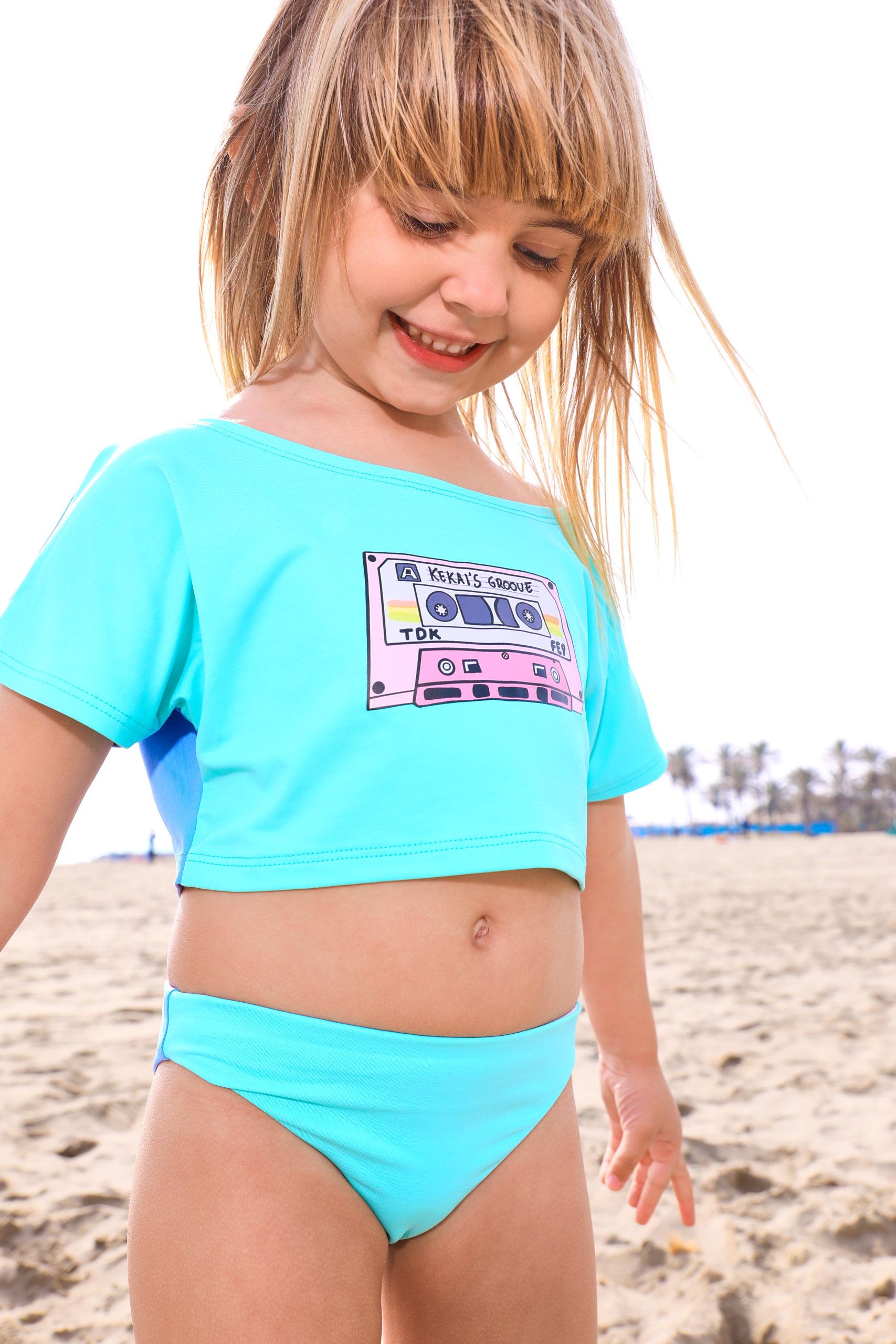 KeKai Groove Camiseta + Culetín