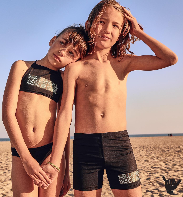 Bikini  Millenial