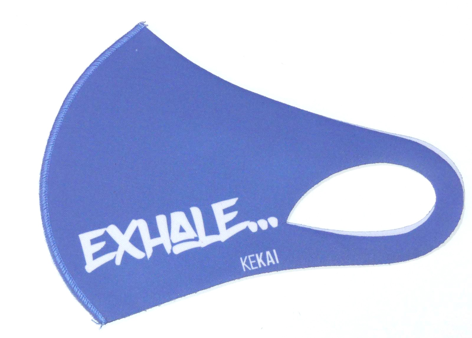 INHALE EXHALE MASK